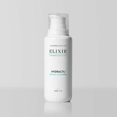 Elixir Hydractil Gentle Cleanser
