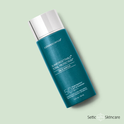 Sunforgettable® Total Protection ™ Face Shield SPF 50