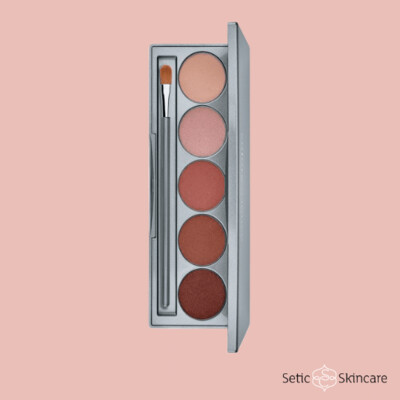 Colorescience ® Beauty On The Go Palette