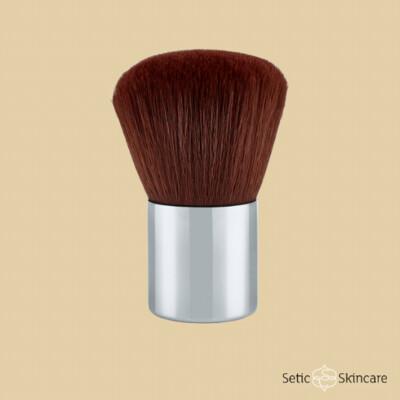 Colorescience Kabuki brush