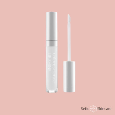 Colorescience Lip Shine SPF 35 Nyans Clear