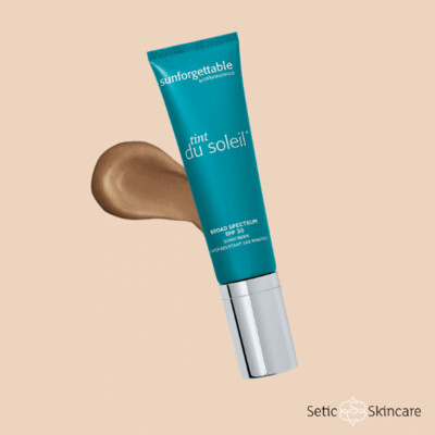 Colorescience Tint Du Soleil™ Whipped Foundation SPF 30 - Deep