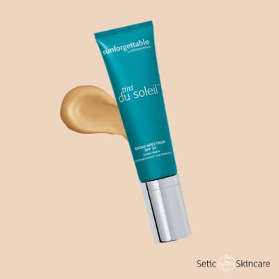 Colorescience Tint Du Soleil™ Whipped Foundation SPF 30 - Medium