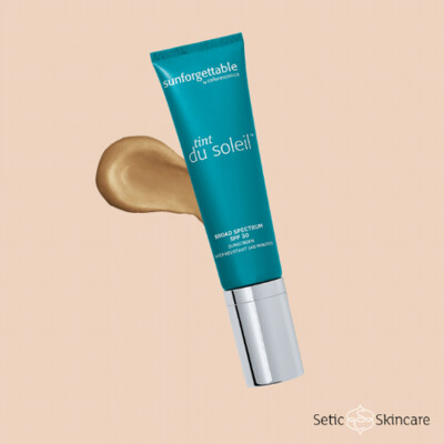 Colorescience Tint Du Soleil™ Whipped Foundation SPF 30 - Tan