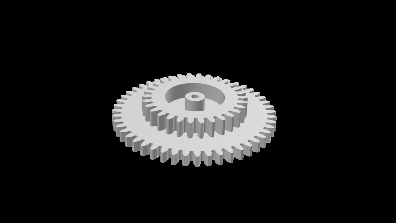 Wickelmotor