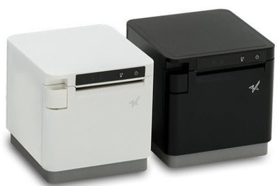Star mC-Print3 Thermal Printers LAN. USB MCP31L