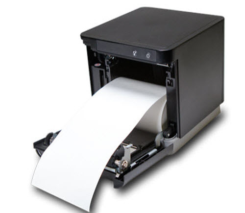 Star mC-Print3 Thermal Printers LAN. USB