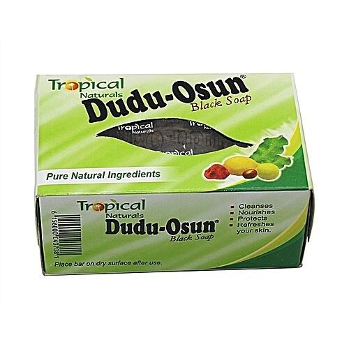 Dudu-Osun Black Soap - 150 Grams