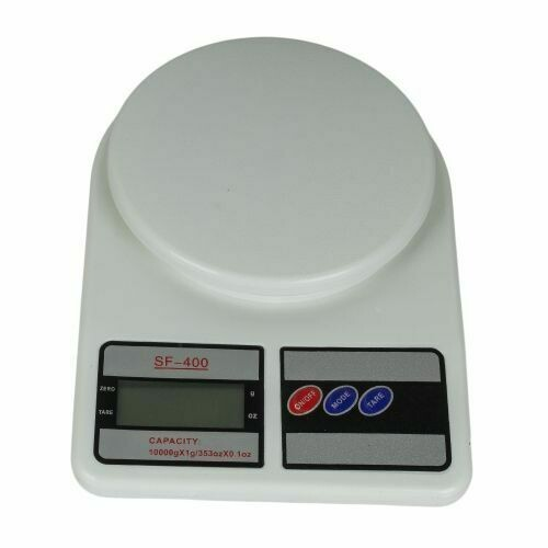 ELECTRONIC DIGITAL  KITCHEN SCALE