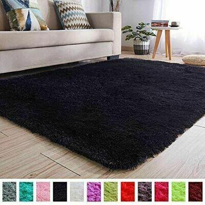 Fluffy Soft and Tender Carpet