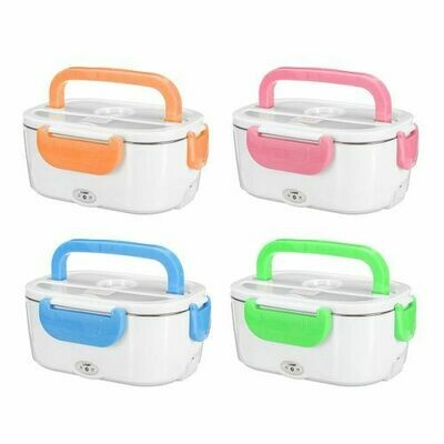 Generic Electric Heating Lunch Box Food-Grade Food Container