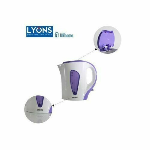 LYONS  ELECTRIC KETTLE