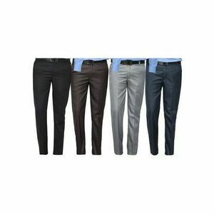 Fashion Turkey Men's Formal Official Trousers