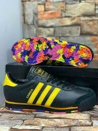 Adidas Samoa Urban Trendy Sneakers
