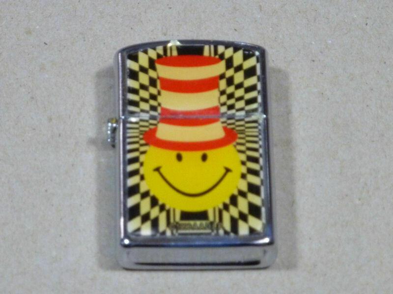 A.A.D.L.P. CHINA Happy Face Lighter
