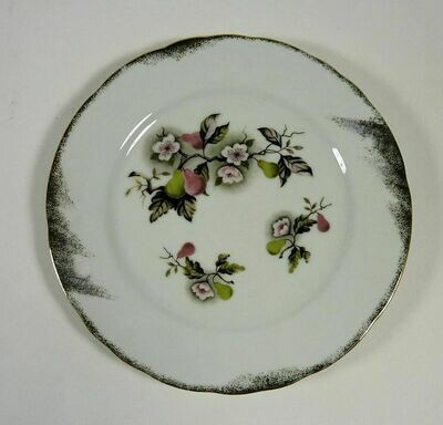 Lefton NE4257 Vintage Large Plate - 9