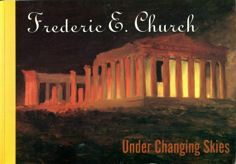 Frederic E. Church - Under Changing Skies
