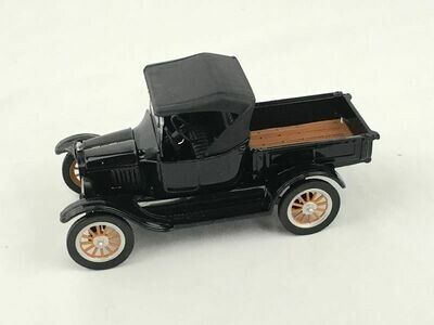 1925 Ford Model T Pick Up Truck The National Motor Museum Mint Die Cast #SS-T5310