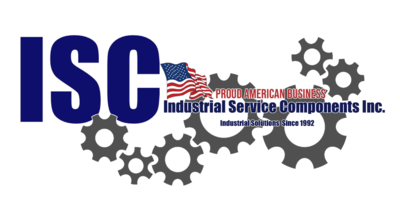 Industrial Service Components Inc. Gift Certificate