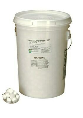 SP / GAS DRY PEAK DESICCANT 50 LB. BAG