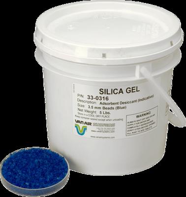 SILICA GEL DRYER DESICCANT SG23 Cartridge for ID15/SW