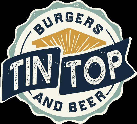TIN TOP BURGERS