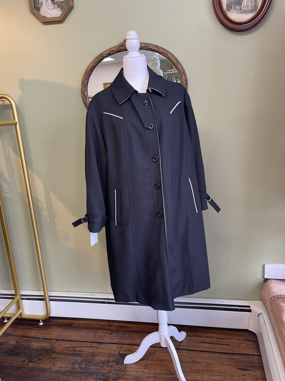 Vintage Rain Jacket, Made in USA