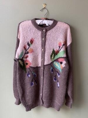 Mysheros Sweater