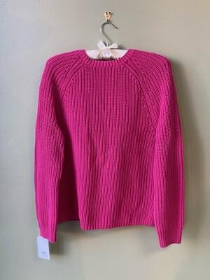 Ralph Lauren Pink 100% Cotton Sweater