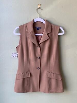 Harold's Vest, Size 4