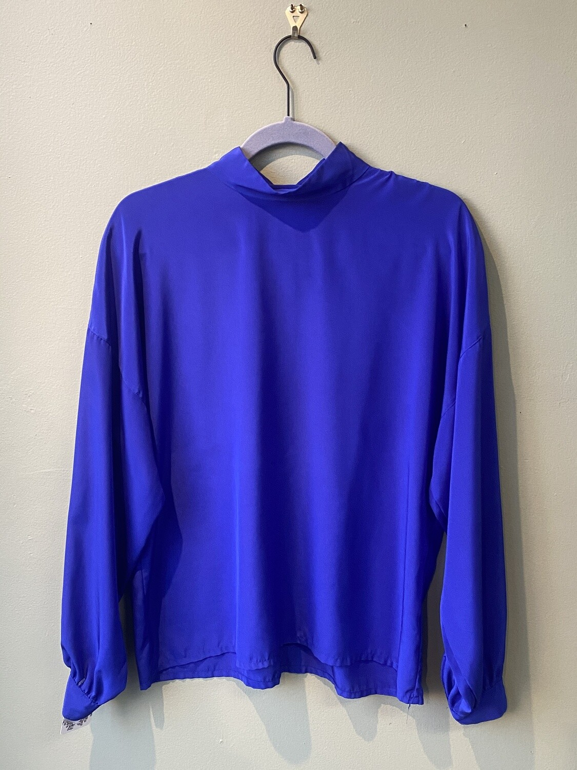 Vintage Alexandria Shirt, Size12, As Is