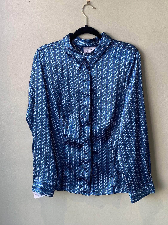 Kathie Lee Shirt, Size14W/16W