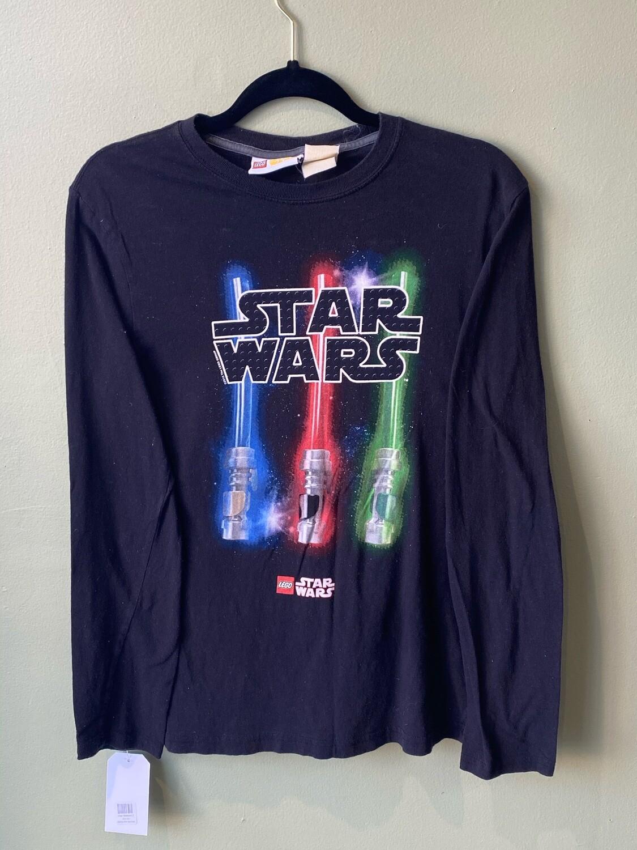 Lego Starwars Tee Shirt, Size S