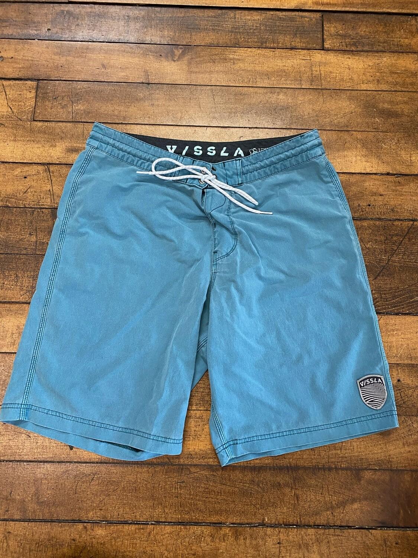 Vissla Board Shorts (Size:31)