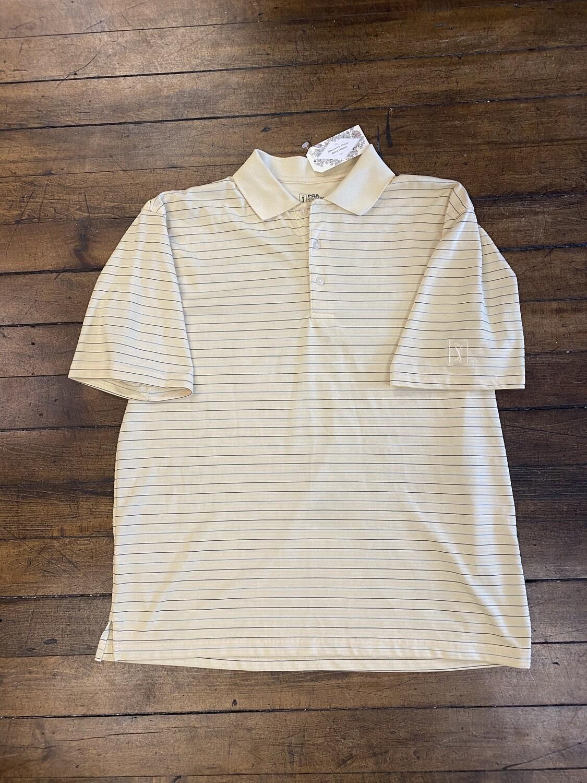 PGA Tour Men's Golf Shirt (L)