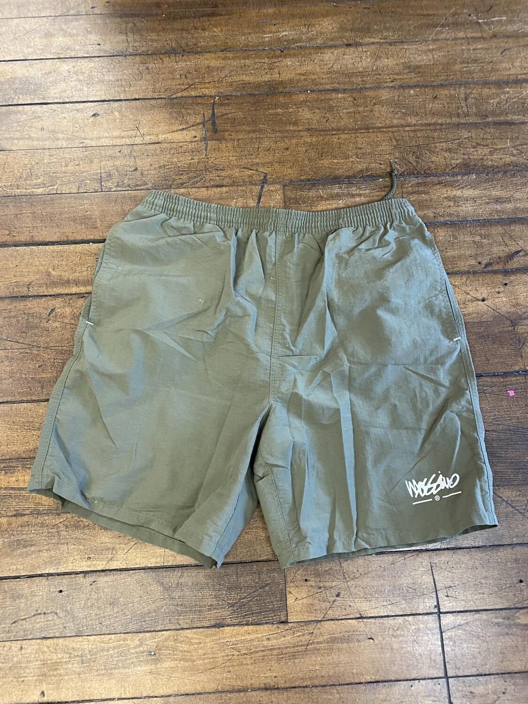 Mossimo Swim Shorts (M)