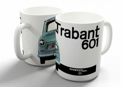 Trabant 601 Coffee Mug