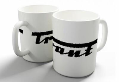 Trabant Logo Coffee Mug