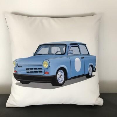 Large Custom Cushion