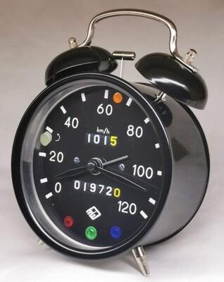 Trabant 601 Retro Alarm Clock