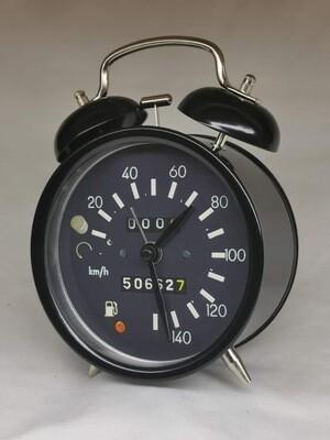 Wartburg Retro Alarm Clock