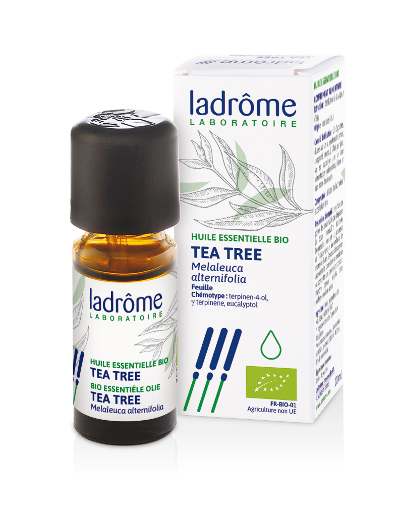 Ladrôme Tea tree 30ml