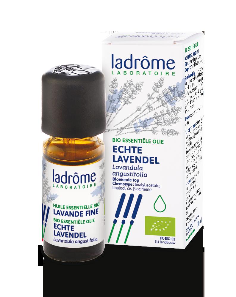 Ladrôme Echte lavendel 30ml