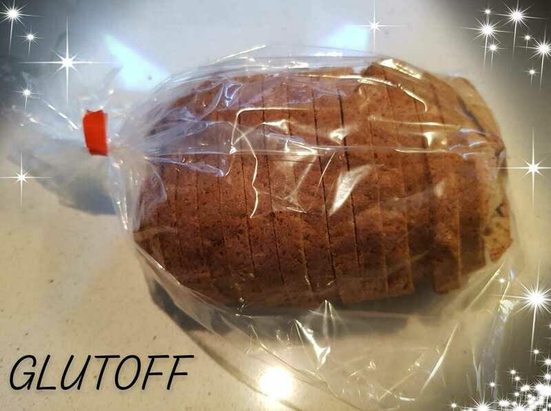 Glutoff powerbrood