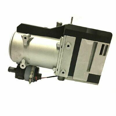 Pyromax PMW-12 Diesel Vannvarmer 12 eller 24  Volt