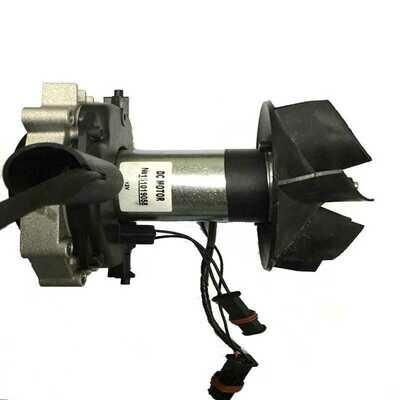 Blower Motor til PM-2, PM-3 og PM-5 varmere