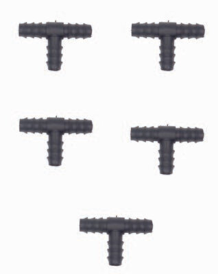 T connector (set of 5)