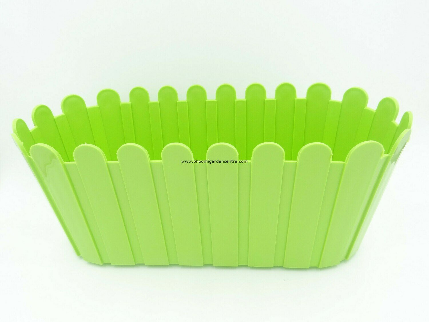 Fence window planter 14inch (multiple colors)