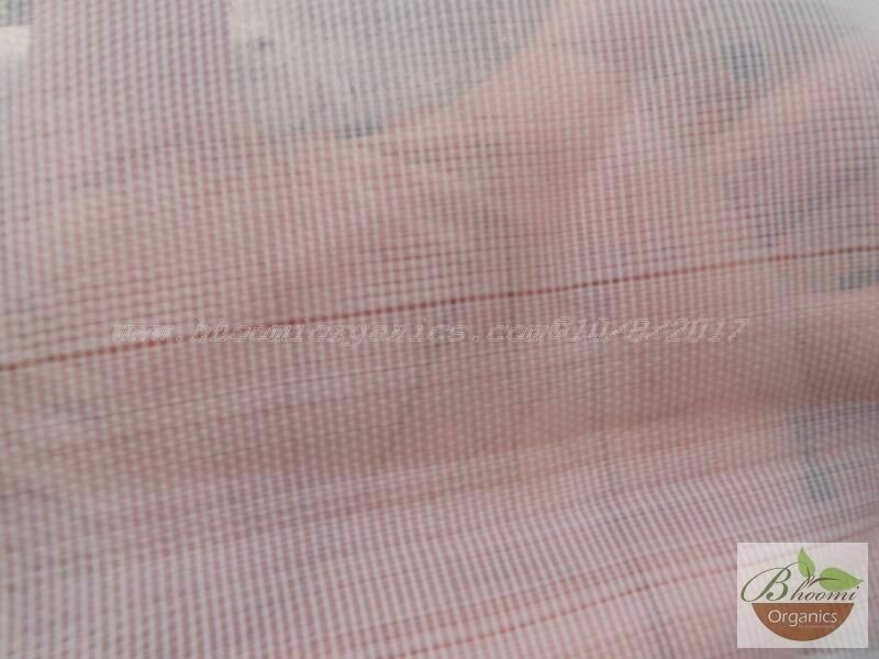 HDPE MonofFilament Woven Fabric Insect Net (105 GSM)