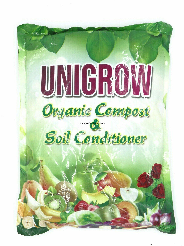 Organic compost 2kg